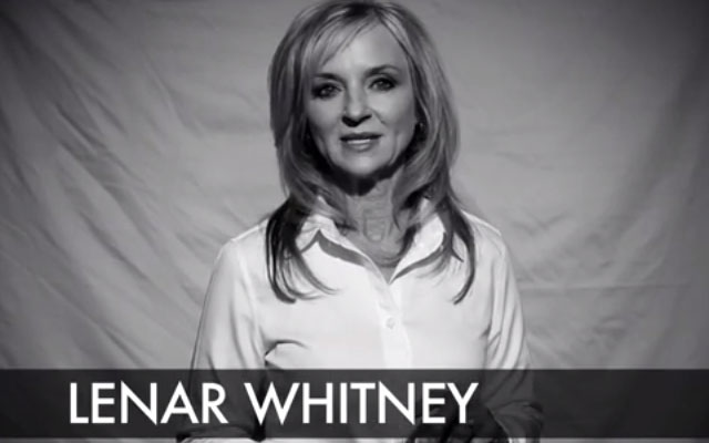 whitney-global-warming