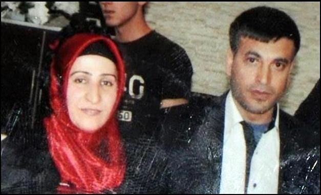 Turkey Electrocution of Wife