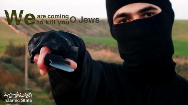 isis-kill-jews