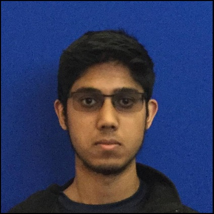 Muslim Attacker - California University - Faisal Mohammad
