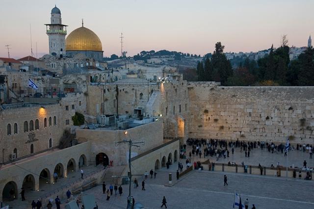 israel-westernwall