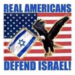 USA Israel kristiann1
