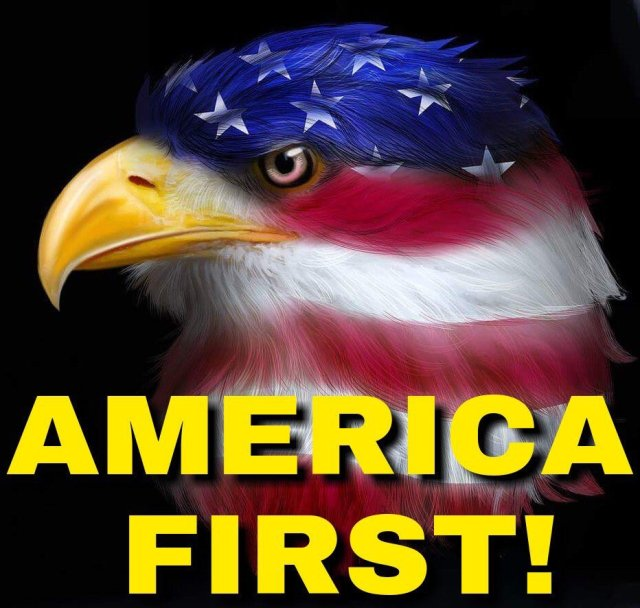 america-first-eagle