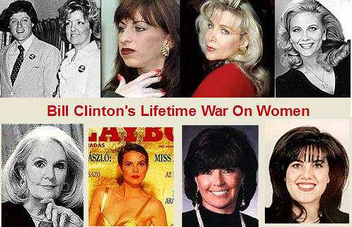 Clintons-War-on-Women